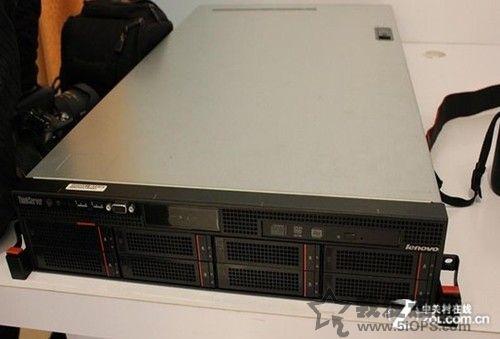 争奇斗艳 盘点十大至强E5服务器厂商