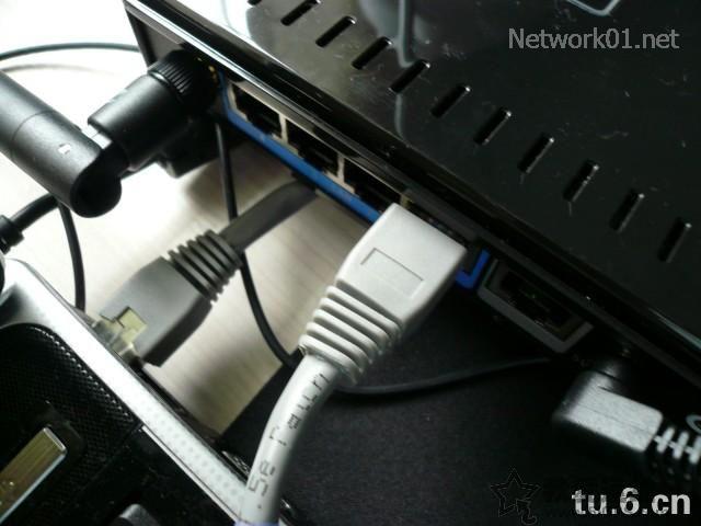 实现多个无线AP桥接,扩大家庭WIFI覆盖