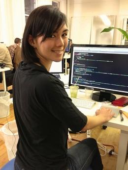Hopscotch助孩子学编程如同搭积木